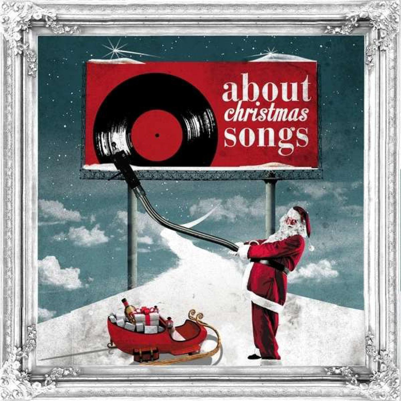 V.A.: ABOUT CHRISTMAS SONGS VOL 2