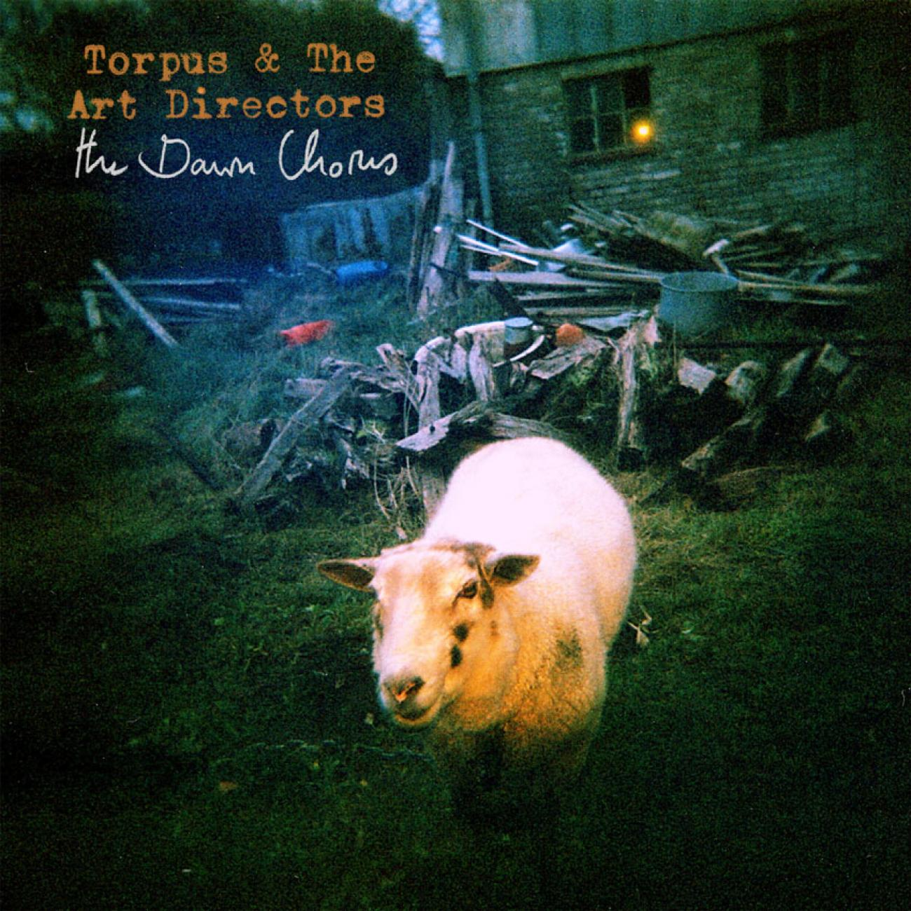 Torpus & The Art Directors - The Dawn Chorus