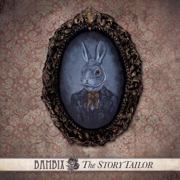 Bambix - The  Storytailor