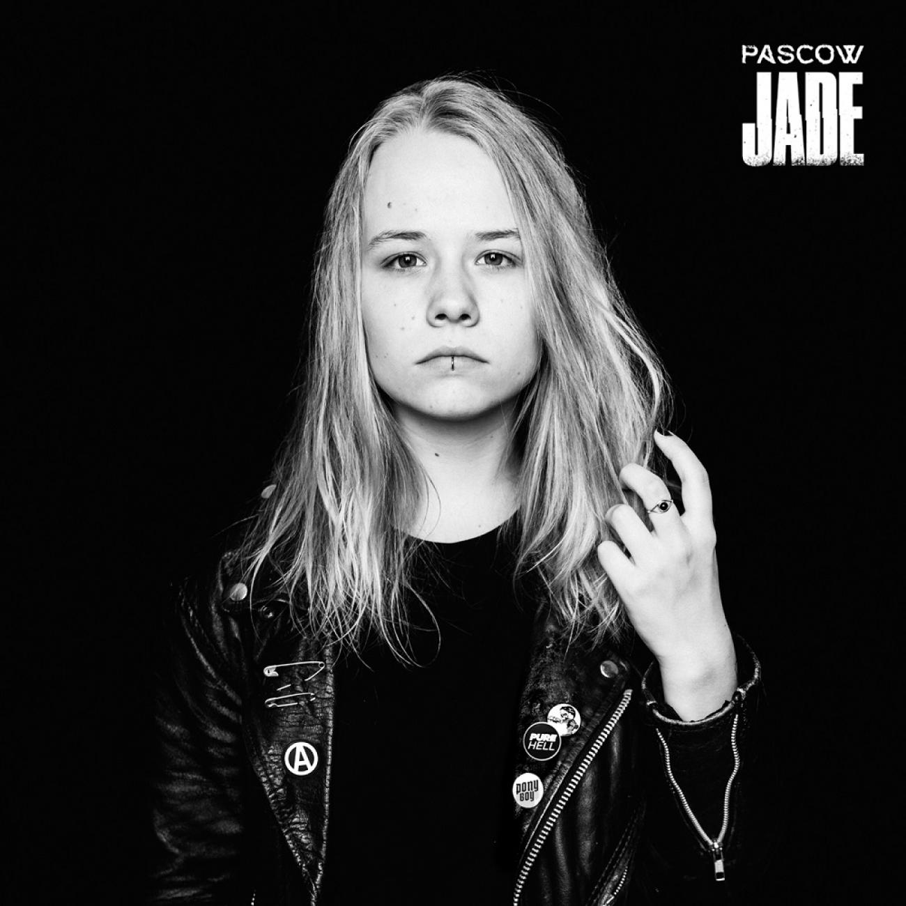 Pascow - Jade