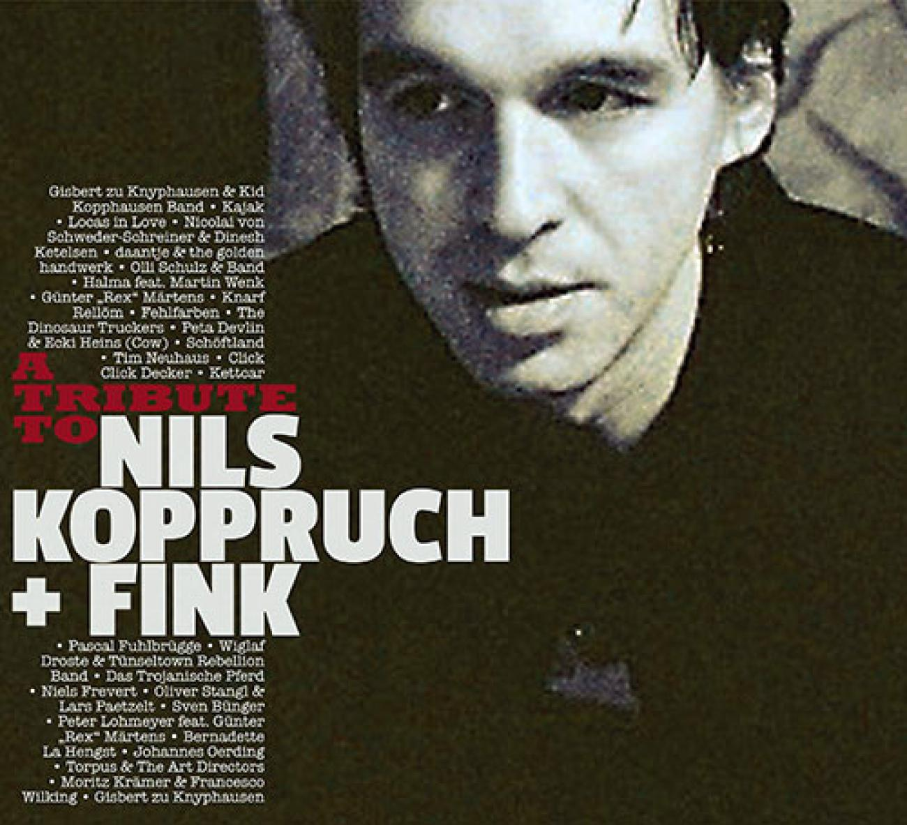 Various Artists: A Tribute To Nils Koppruch & Fink
