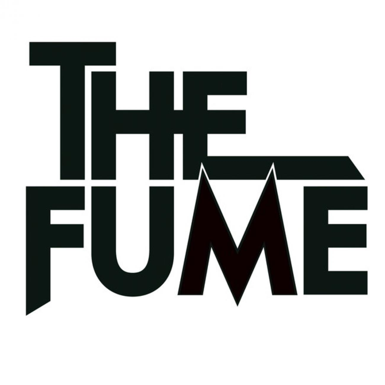The Fume - Living For The Weekend 7''