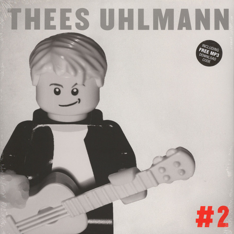 Thees Uhlmann - #2 - Recordstore Day LP