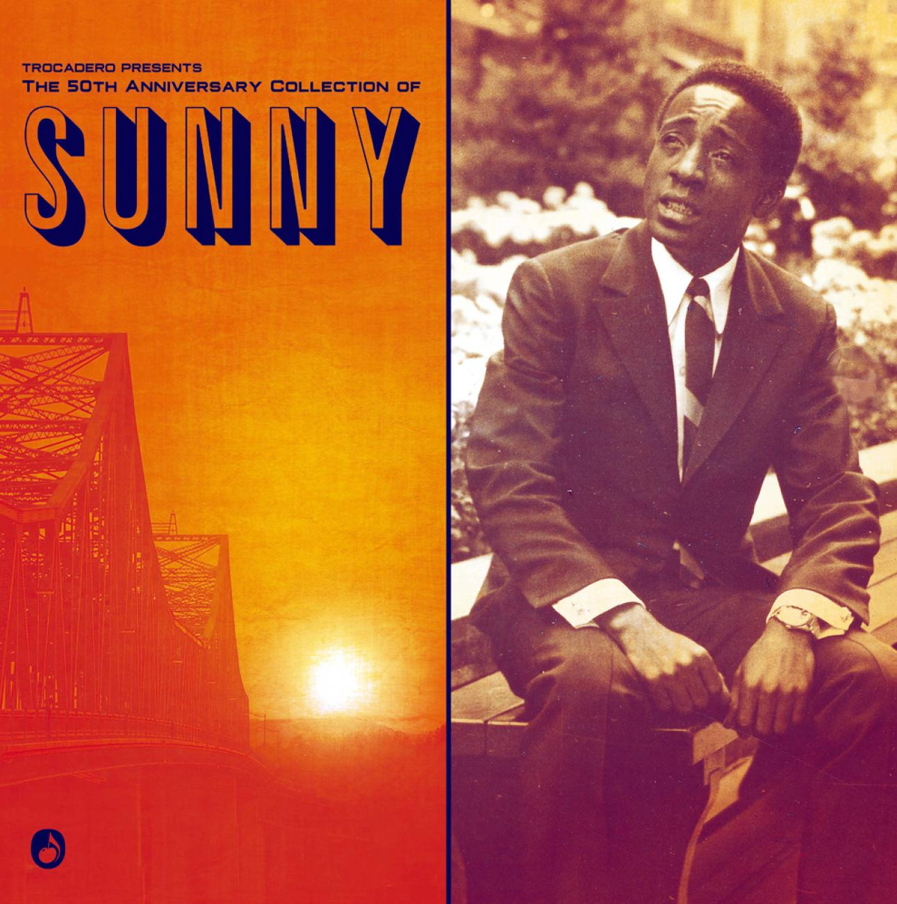 Various Artists - 1966-2016 - The 50th Anniversary Collection of SUNNY