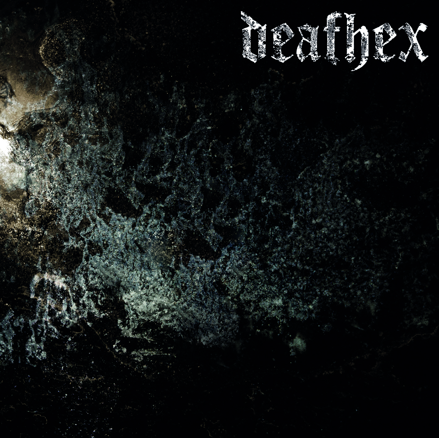 Deafhex - s/t