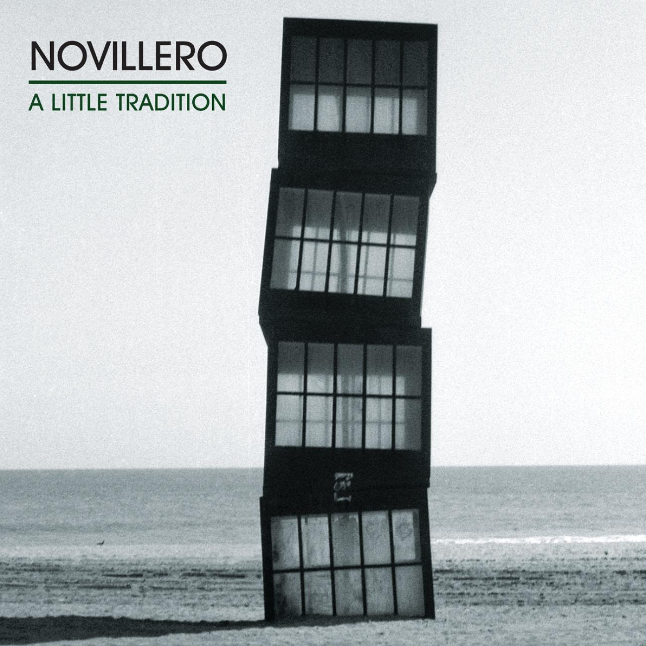 Novillero - A Little Tradition