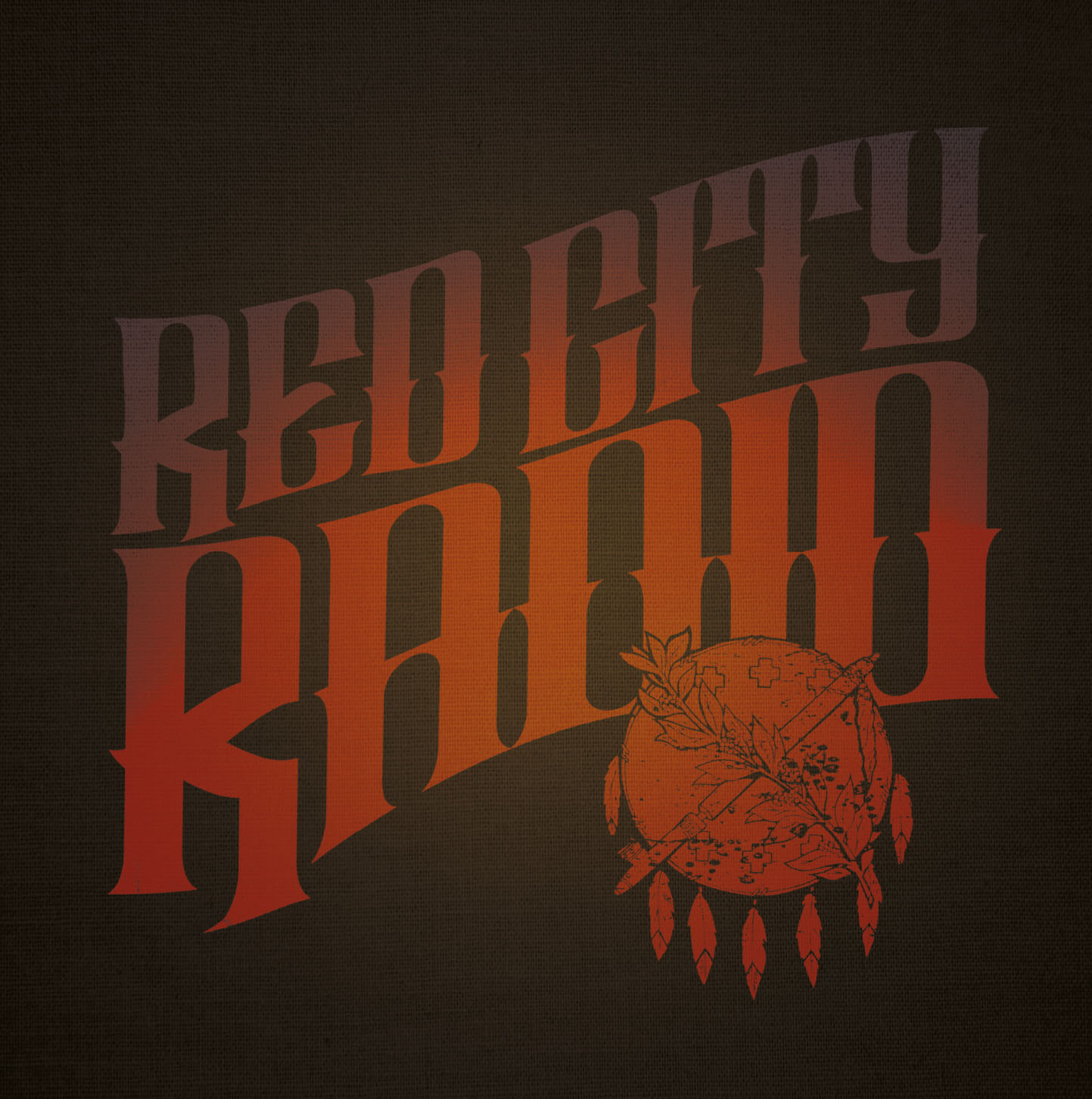 Red City Radio - s/t