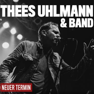 Thees Uhlmann & Band - Tickets 2021