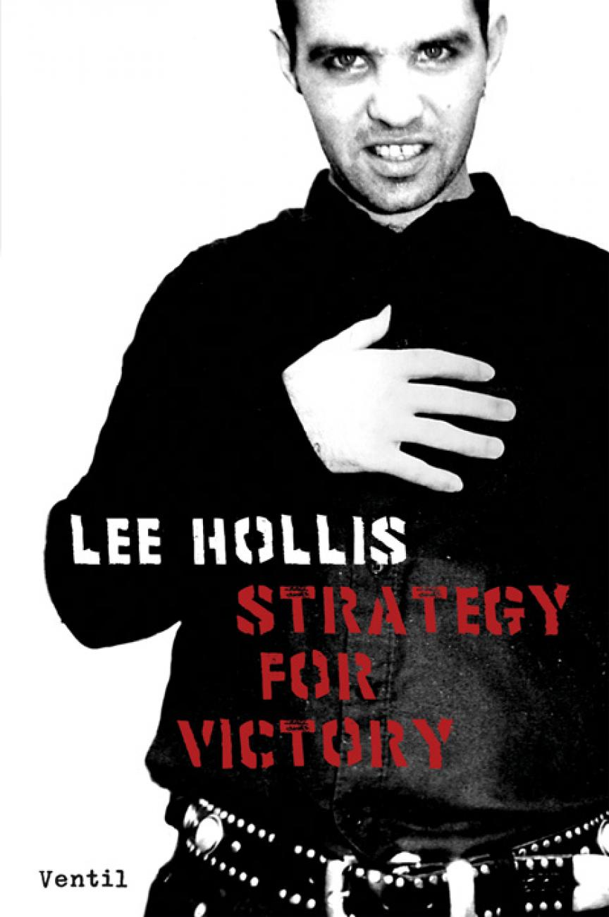 Buch: Lee Hollis - Strategy for victory