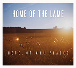 Home of the lame - Here, of all places