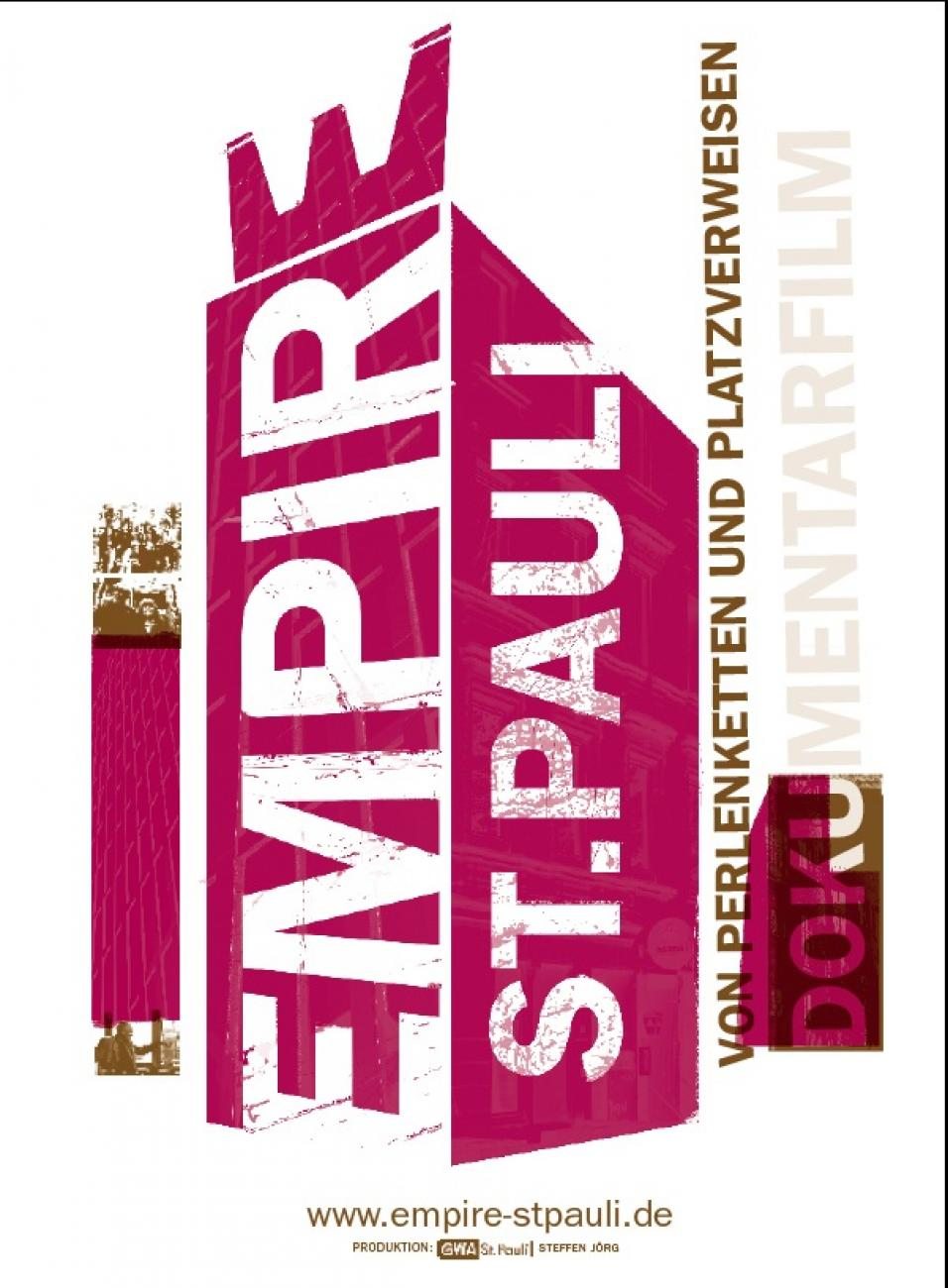 Empire St.Pauli DVD