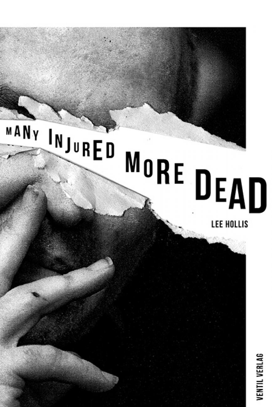 Buch: Lee Hollis - Many injured, more dead