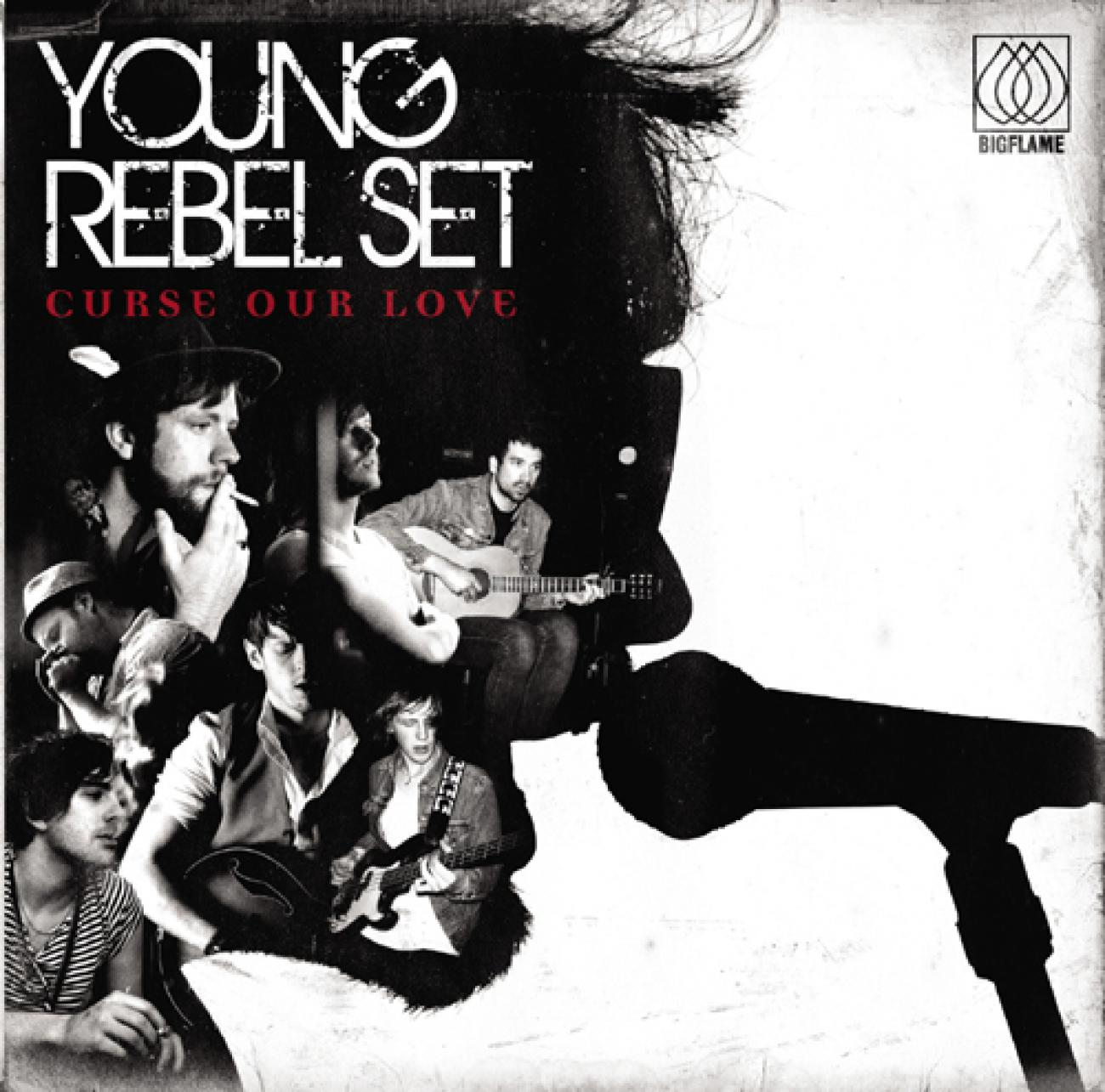 Young Rebel Set - Curse Our Love (Special Edition)