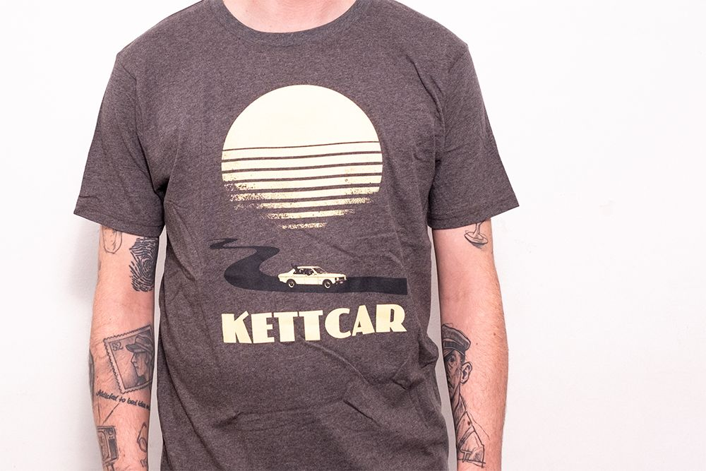 Kettcar - Sunset - Shirt