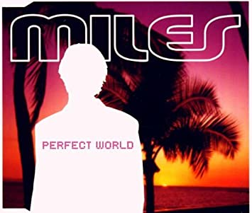Miles - Sonic 3000 / Perfect world 7''