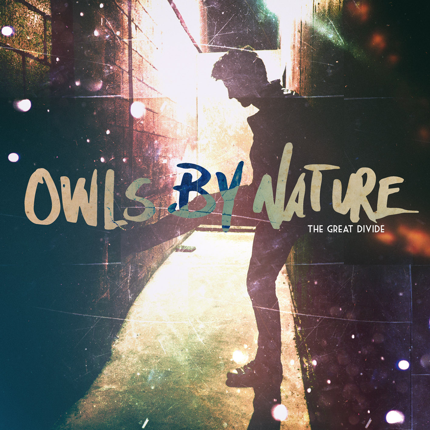 Owls By Nature - The Great Divide